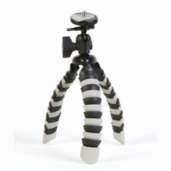 Flexible tripod for Bluetherm Duo