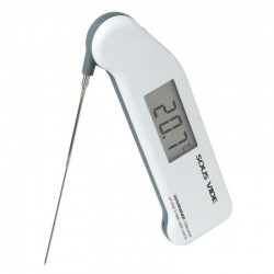 Imagén: Thermapen Sous Vide thermometer with miniature needle probe