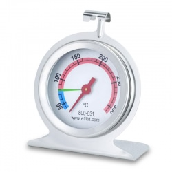Imagén: oven thermometer with 50mm dial