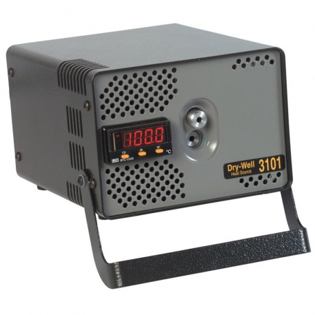 3101 Dry Well heat - cool source calibrator