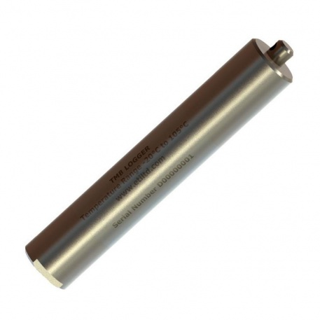 Stainless Steel ThermaData® Data Loggers