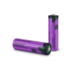 Tadiran AA battery 3.6v