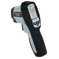 Imagén: RayTemp 28 High Temperature Infrared Thermometer