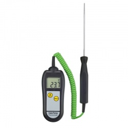 Imagén: CaterTemp Catering thermometer and food probe