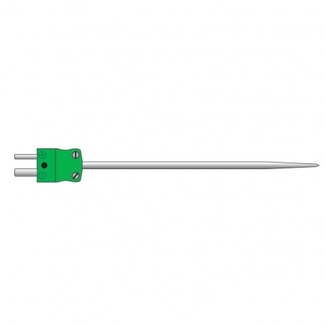 133-161 stainless steel penetration probe