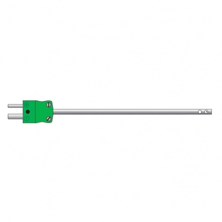 133-301 air or gas temperature probe