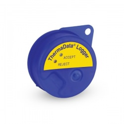 Data loggers Mk1 ThermaData® logger blind recording thermometers