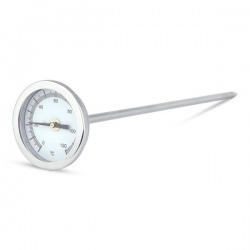 heavy duty dial thermometers -