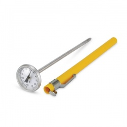 dial probe thermometer
