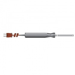T thermocouple air or gas probe