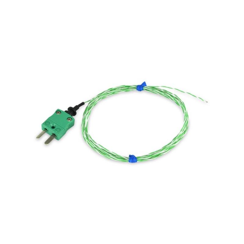 PTFE wire probe