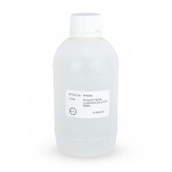 pH Electrode Cleaning Solution