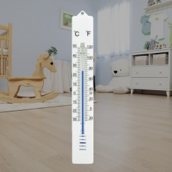 room thermometer - 25 x 175mm