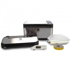 Imagén: Complete Sous Vide Cooking Kit