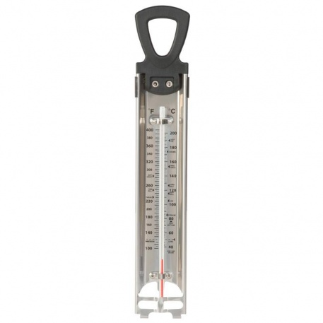 cook's thermometer or toffee thermometer