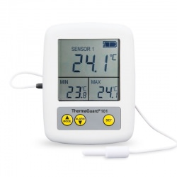 ThermaGuard Thermometers for high accuracy fridge temperature monitoring