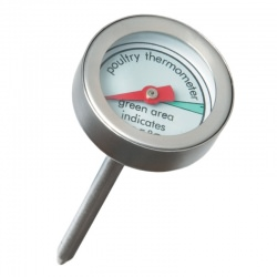 Imagén: mini poultry thermometer