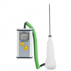 Imagén: CaterTemp Plus waterproof thermometer