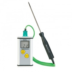 Therma Plus waterproof thermometer