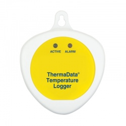 ThermaData® TB Data logger - blind with an internal sensor