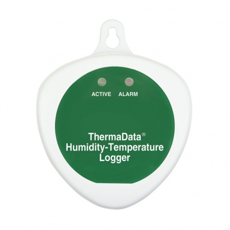 HTB humidity data logger - ThermaData® logger