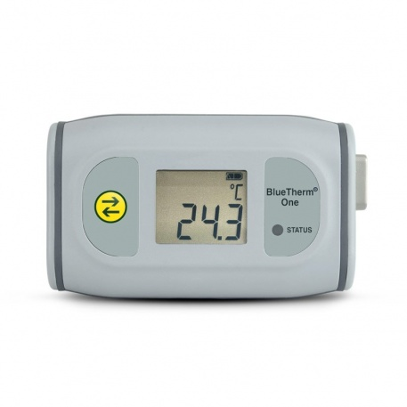 BlueTherm One LE Bluetooth thermometer with Bluetooth LE technology