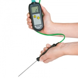 Therma 3 Industrial Thermometers