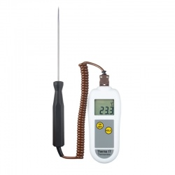 Therma 1T Thermometer - high accuracy thermometer