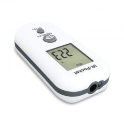 IR-Pocket Thermometer - infrared thermometer