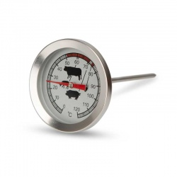 Imagén: Meat Thermometer - Meat Roasting Thermometer