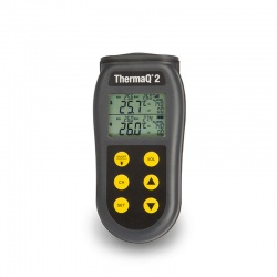 Imagén: ThermaQ 2 four channel thermocouple thermometer