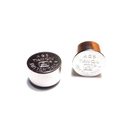 393X button cell battery - 1.5v