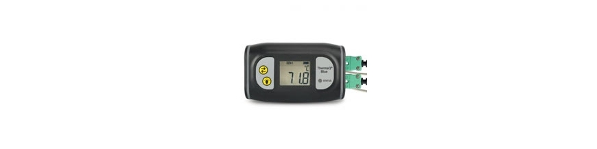 Bluetooth thermometers and data loggers - ETI Thermometer Shop