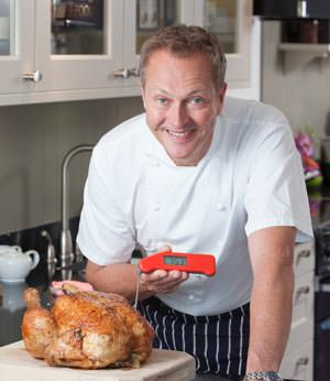 Nick Nairn Thermapen