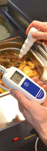 catering thermometer guide