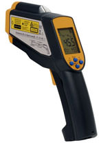 Limitations of Infrared Thermometers