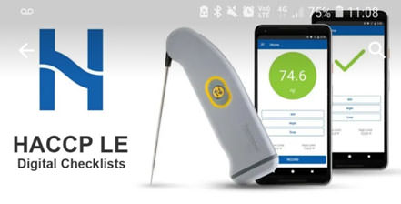 ETI Software & Apps - ETI Thermometer Shop