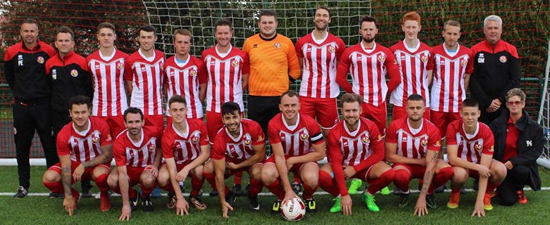 Steyning Town Community Football Club