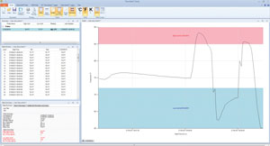ThermaData Studio Software